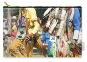Dancers Male Carry-all Pouch