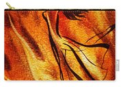 Dancing Fire Vi Carry-all Pouch