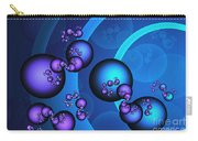 Dancing In The Sky Carry-all Pouch