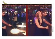 Dancing New Years Eve - Gently Cross Your Eyes And Focus On The Middle Image Carry-all Pouch