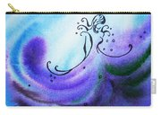 Dancing Water II Carry-all Pouch