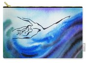 Dancing Water IIi Carry-all Pouch