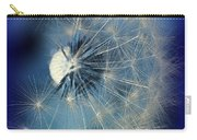 Dandelion Dream Carry-all Pouch