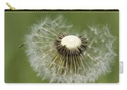 Dandelion Half Gone Carry-all Pouch