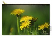Dandelion Magic Carry-all Pouch