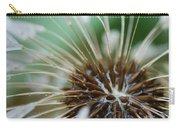 Dandelion Tears Carry-all Pouch by Paul Ward