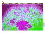 Dandilion Colorized I Carry-all Pouch