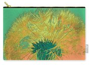 Dandilion Colorized IIi Carry-all Pouch