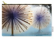 Dandylion Fountains Carry-all Pouch