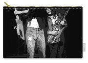 D J And R D In Spokane 1977 Carry-all Pouch