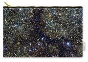 Dark Nebula, G11.11-0.12, Infrared Image Carry-all Pouch