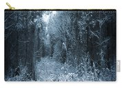 Dark Place Carry-all Pouch by Svetlana Sewell