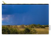 Dark Storm Over The Everglades Carry-all Pouch