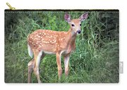 Darling Fawn Carry-all Pouch