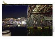 Darling Harbor At Night Carry-all Pouch