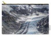 Dart Glacier Above Cascade Saddle Mount Carry-all Pouch