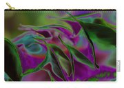 Datura Dreams Carry-all Pouch