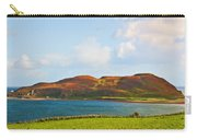 Davaar Island - Campbeltown Carry-all Pouch