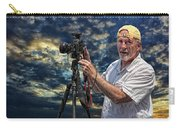Dave Bell - Photographer Carry-all Pouch