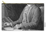 David Rittenhouse Carry-all Pouch