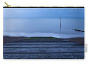 Dawn At Kingsdown Carry-all Pouch