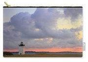 Dawn At Long Point Lighthouse Carry-all Pouch