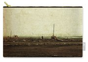 Dawn On The Lake Carry-all Pouch