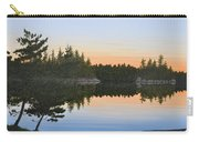 Dawns Early Light Carry-all Pouch