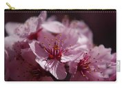 Day Dreaming In Pink Carry-all Pouch