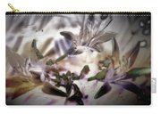 Day Lilies - Abstract Carry-all Pouch