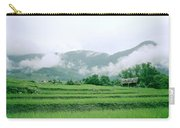 Daybreak In Sapa Carry-all Pouch