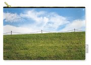 Daydreams- Nature Photograph Carry-all Pouch
