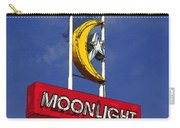 Daylight At The Moonlight Carry-all Pouch