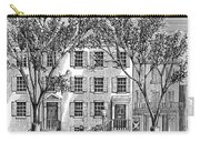 D.c.: Petersen House Carry-all Pouch