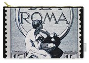 Dea Roma Carry-all Pouch