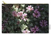 Dead Nettle Carry-all Pouch