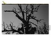 Dead Tree II Carry-all Pouch