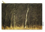 Deadwood Napanee Carry-all Pouch