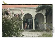 Death Of A Prom Queen Bellemont Baton Rouge Carry-all Pouch