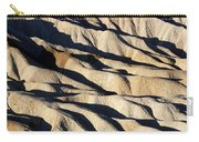 Death Valley Erosion Carry-all Pouch