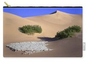 Death Valley Salt Flat Carry-all Pouch