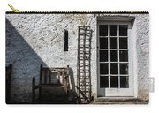 Decay Carry-all Pouch by Semmick Photo