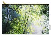 Deciduous Wood, Killarney National Carry-all Pouch