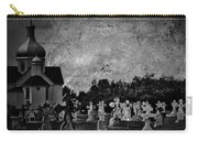 Deep Carved Memories  Carry-all Pouch