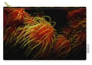 Deep Ocean Coral Polyp Carry-all Pouch