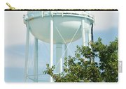 Deerfield Beach Tower Carry-all Pouch