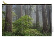 Del Norte Redwoods Carry-all Pouch
