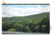 Delaware Water Gap Scenery Carry-all Pouch
