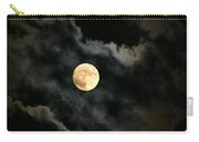 Delicate Balance Carry-all Pouch