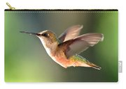 Delicate Delight Carry-all Pouch